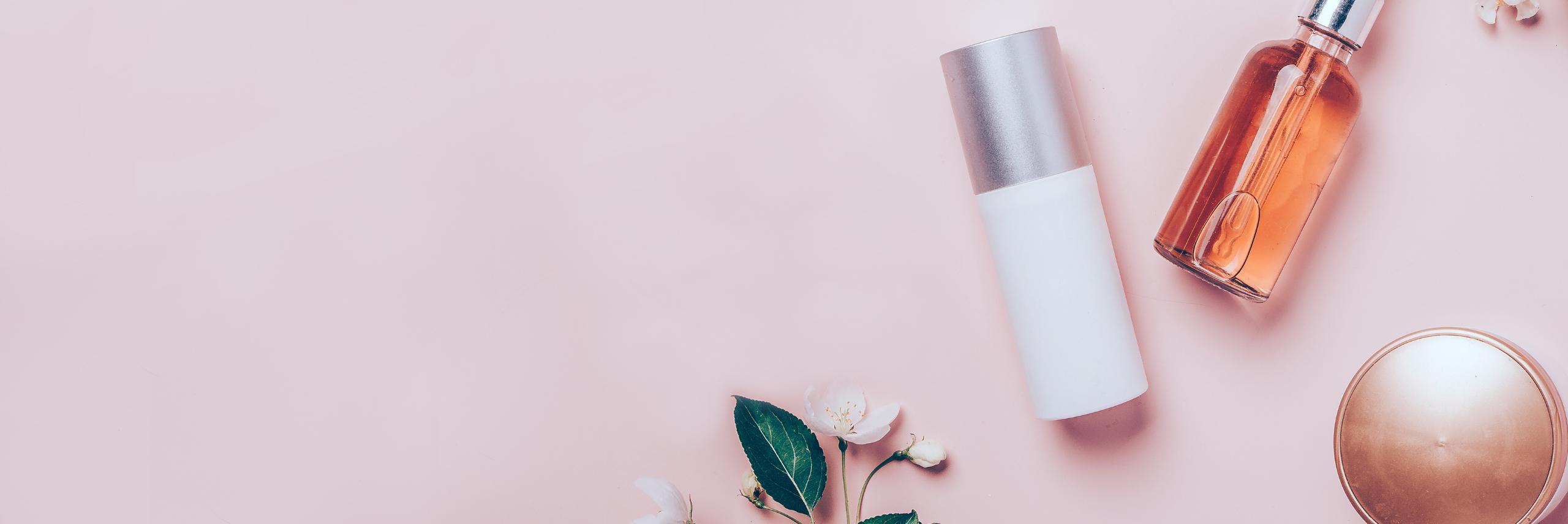White & Private Label Cosmetics